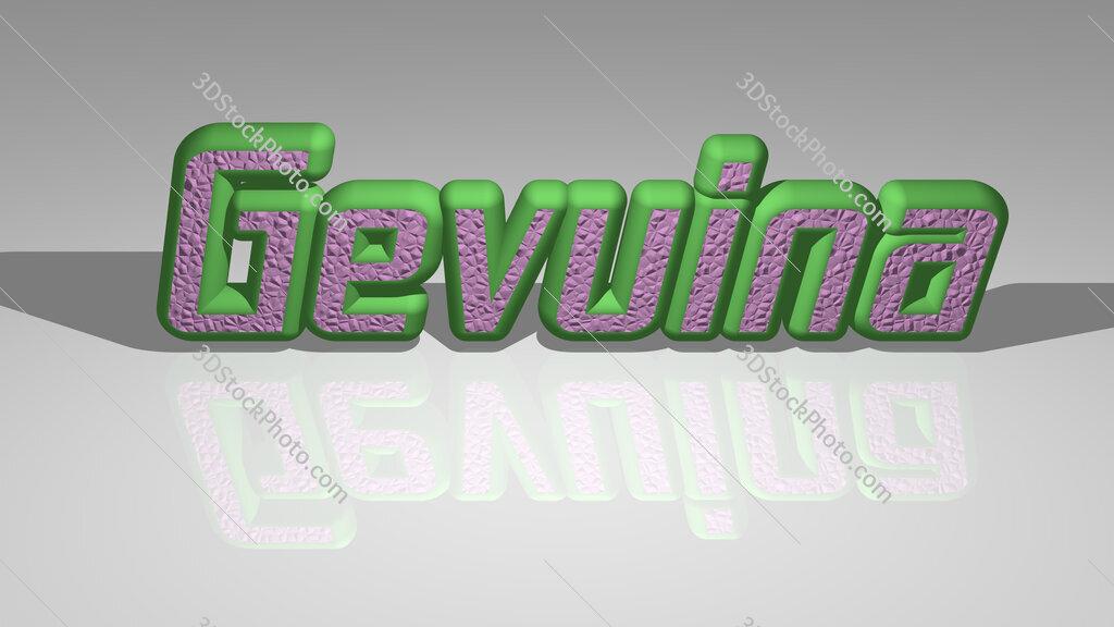 Gevuina
