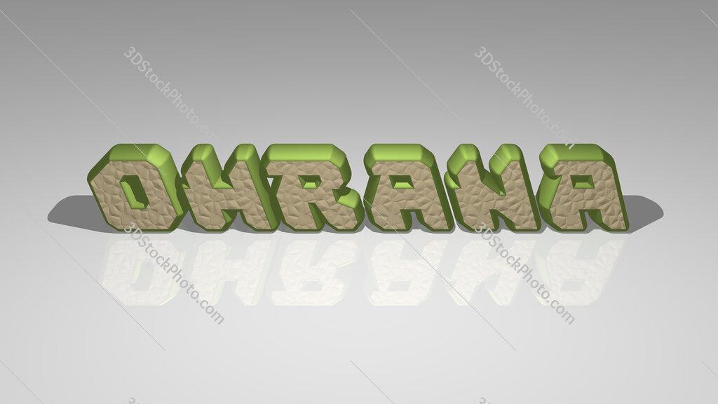 Ohrana