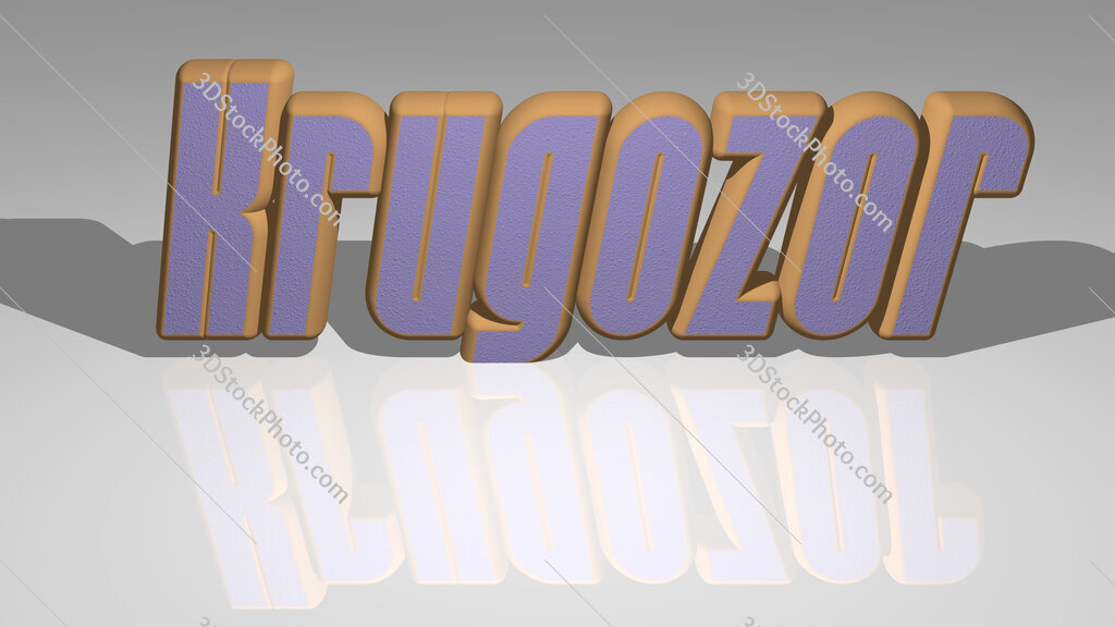 Krugozor