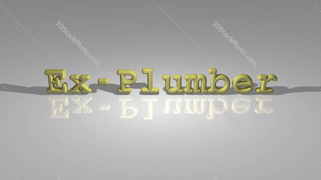 Ex Plumber