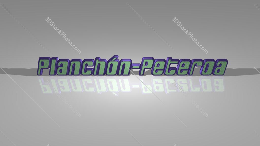Planchón Peteroa