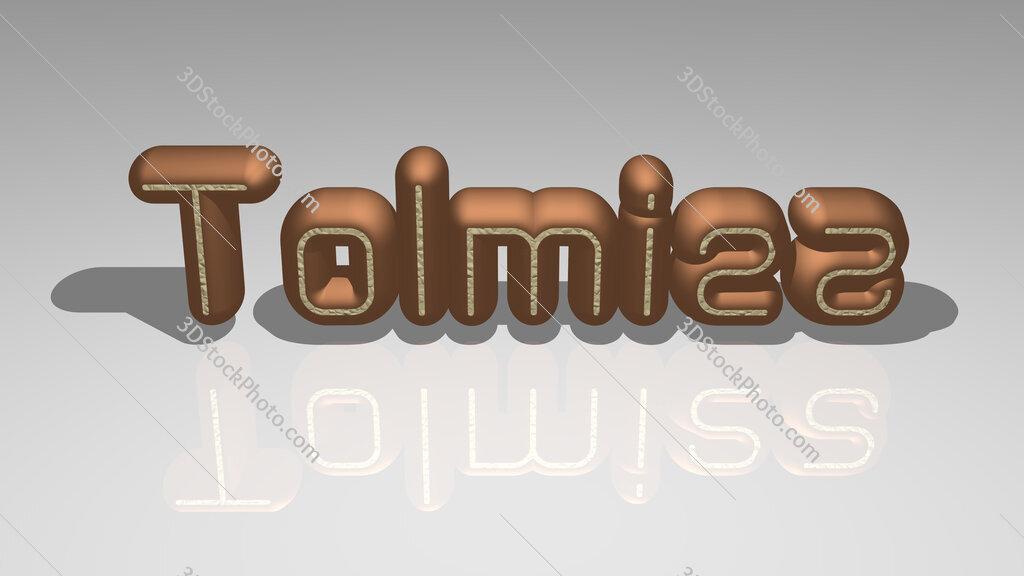 Tolmiea