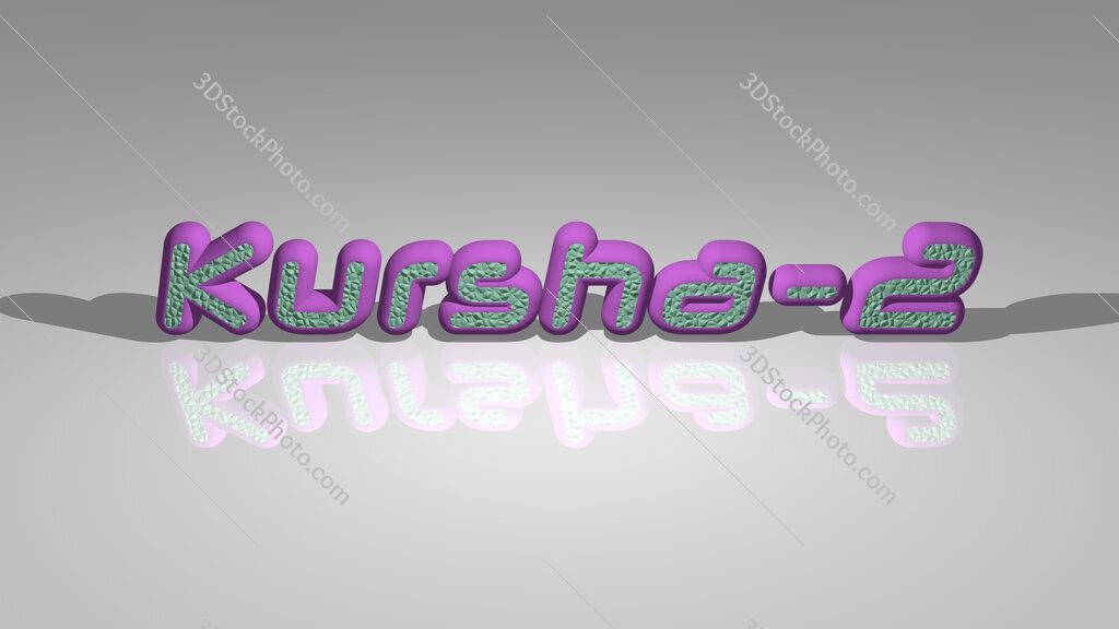 Kursha 2