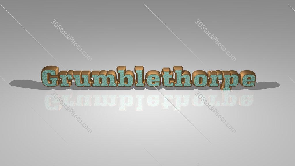 Grumblethorpe