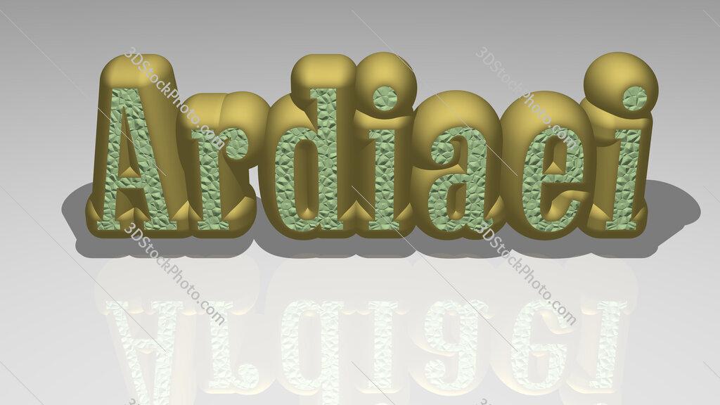 Ardiaei