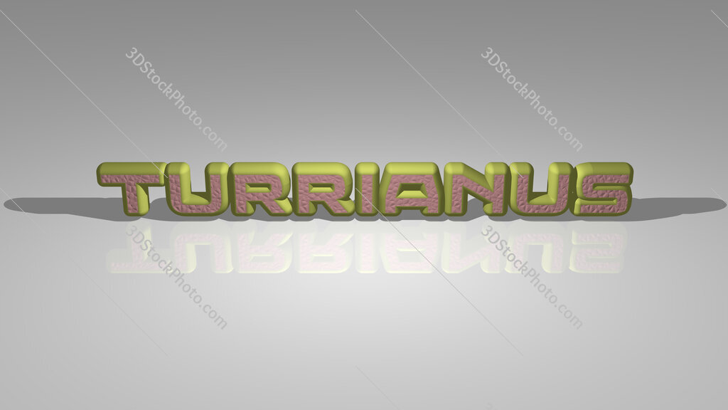 Turrianus
