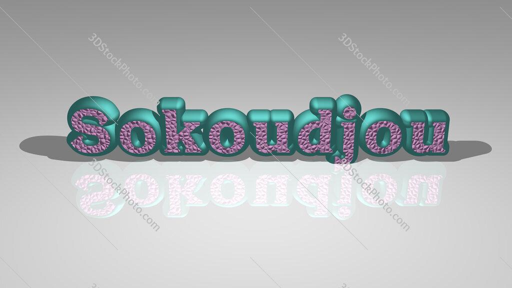 Sokoudjou