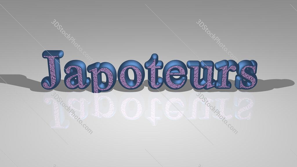 Japoteurs
