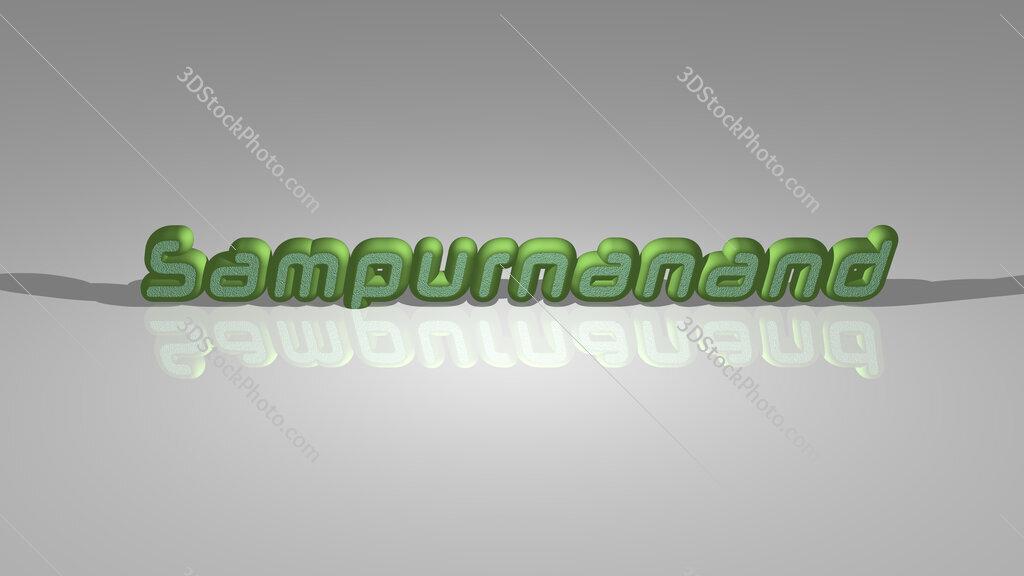 Sampurnanand