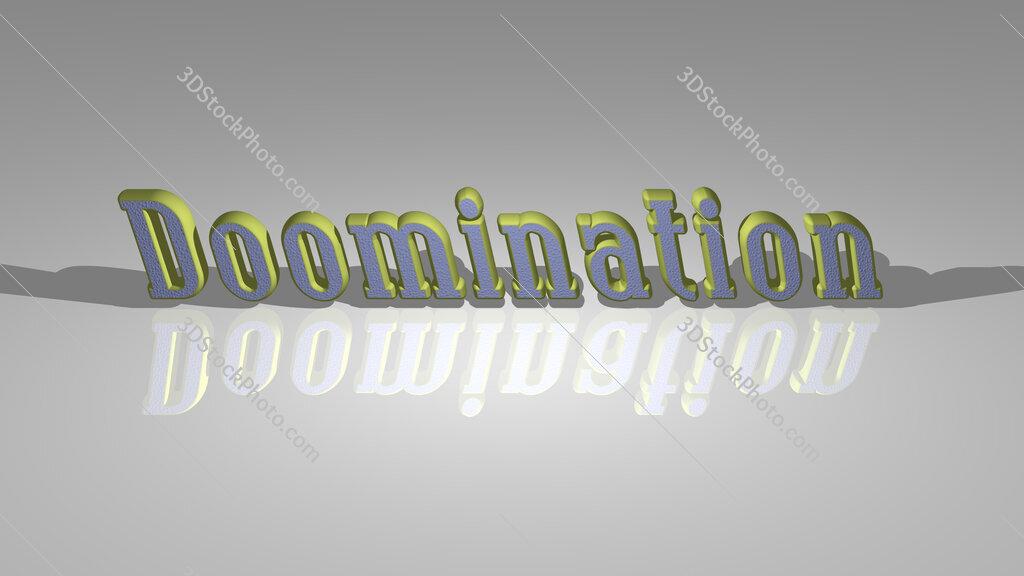 Doomination