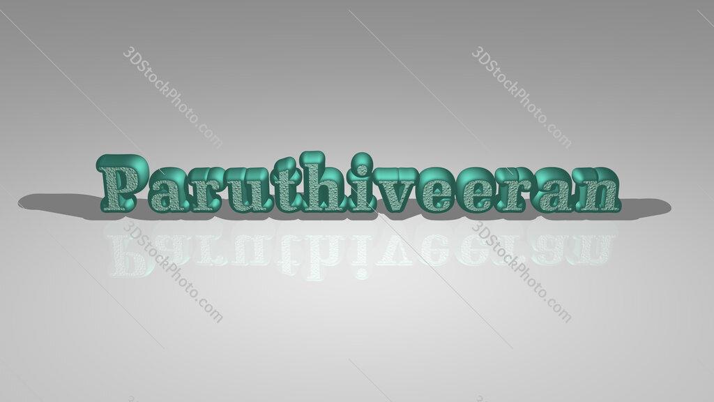 Paruthiveeran