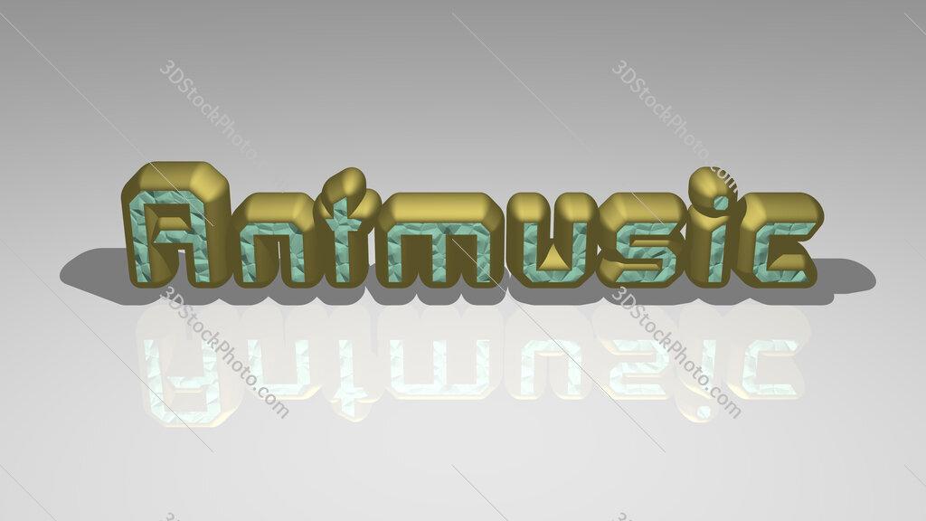 Antmusic