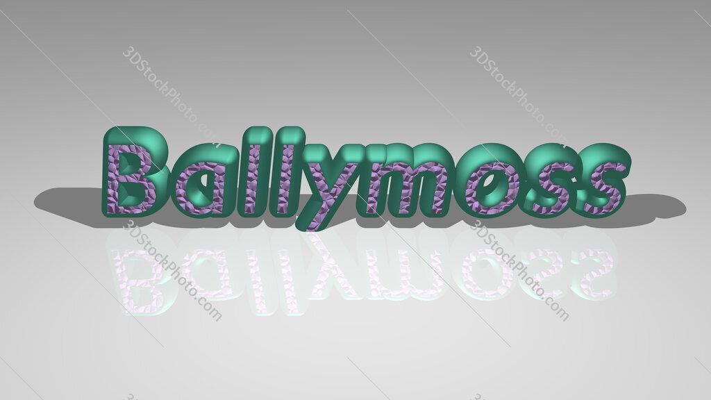 Ballymoss