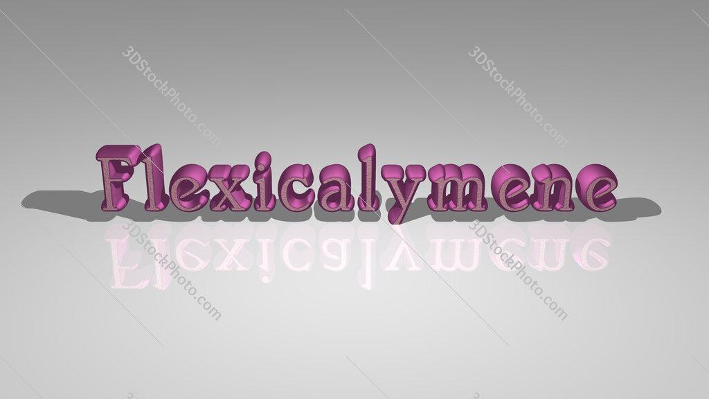 Flexicalymene