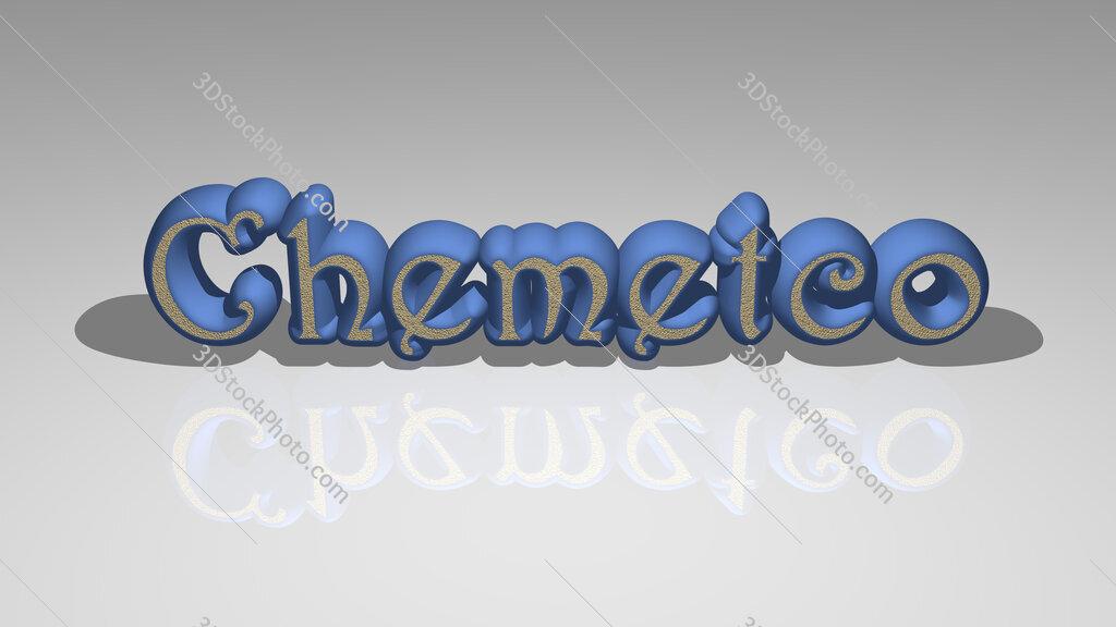 Chemetco