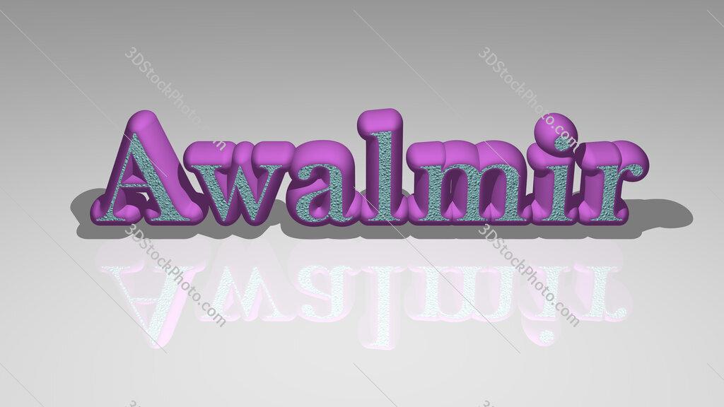 Awalmir