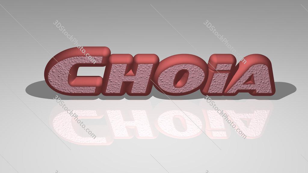 Choia