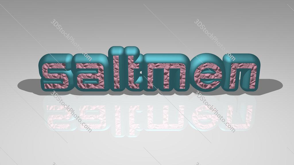 Saltmen