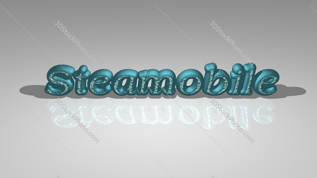Steamobile