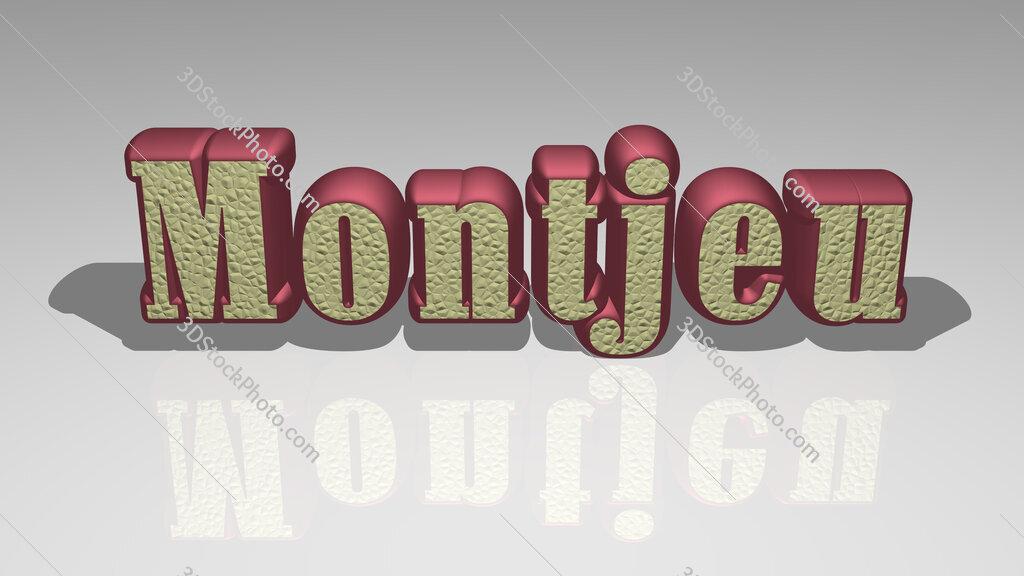 Montjeu