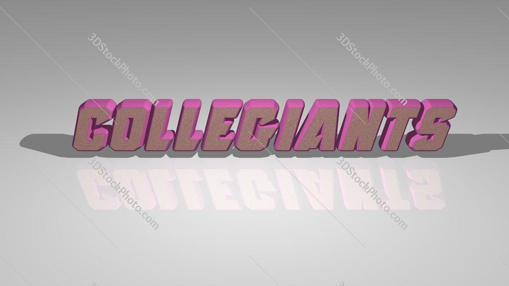 Collegiants