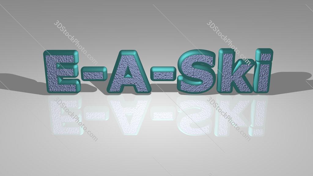 E A Ski