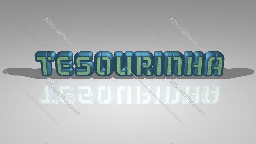 Tesourinha
