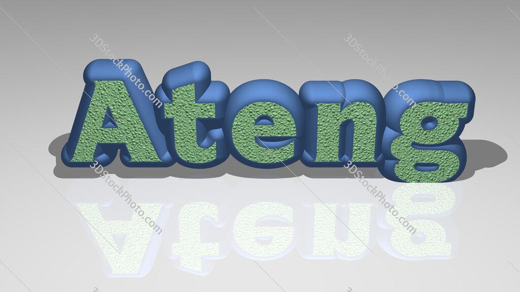 Ateng