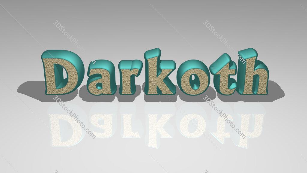 Darkoth
