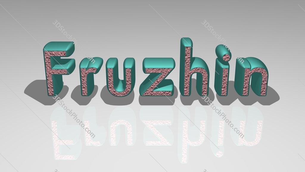 Fruzhin