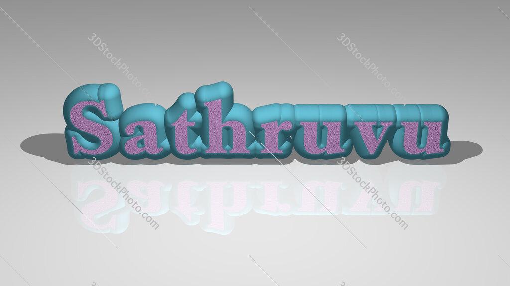 Sathruvu