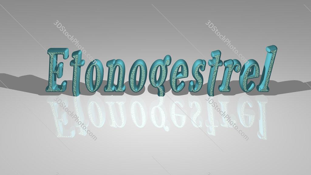 Etonogestrel