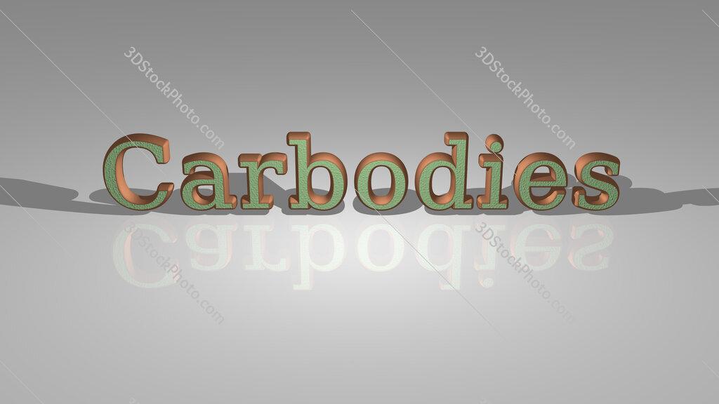 Carbodies