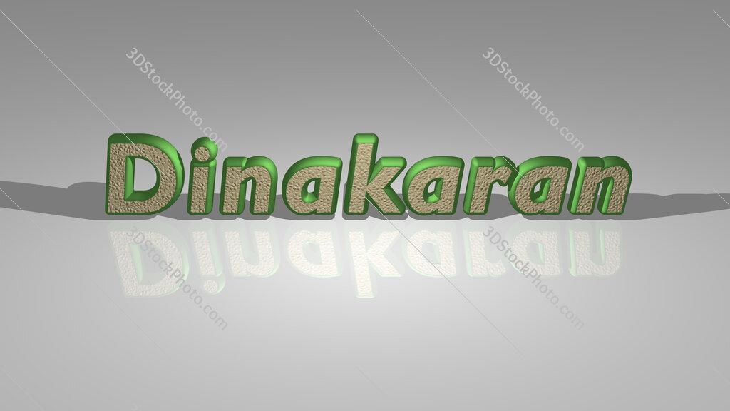 Dinakaran