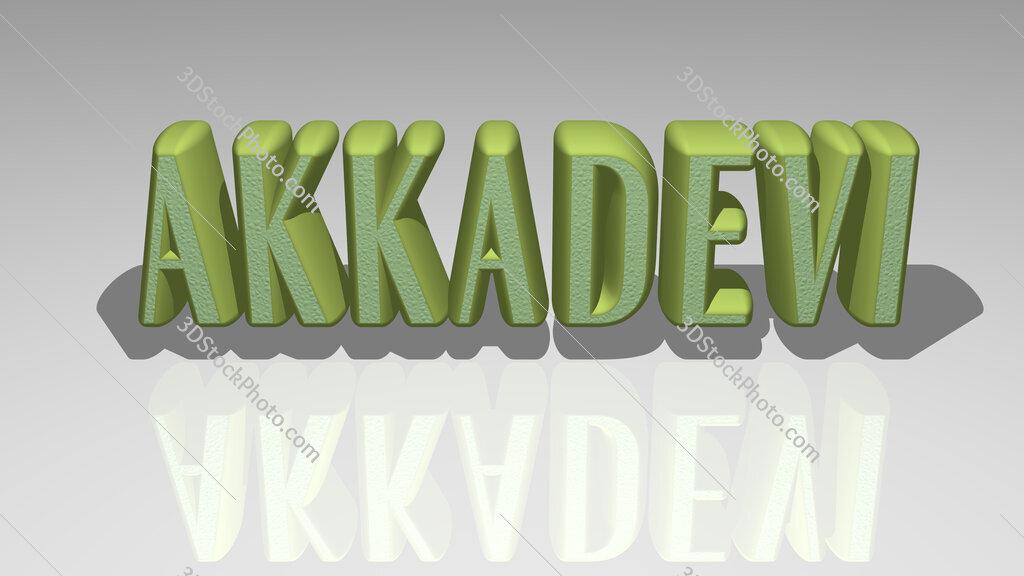 Akkadevi