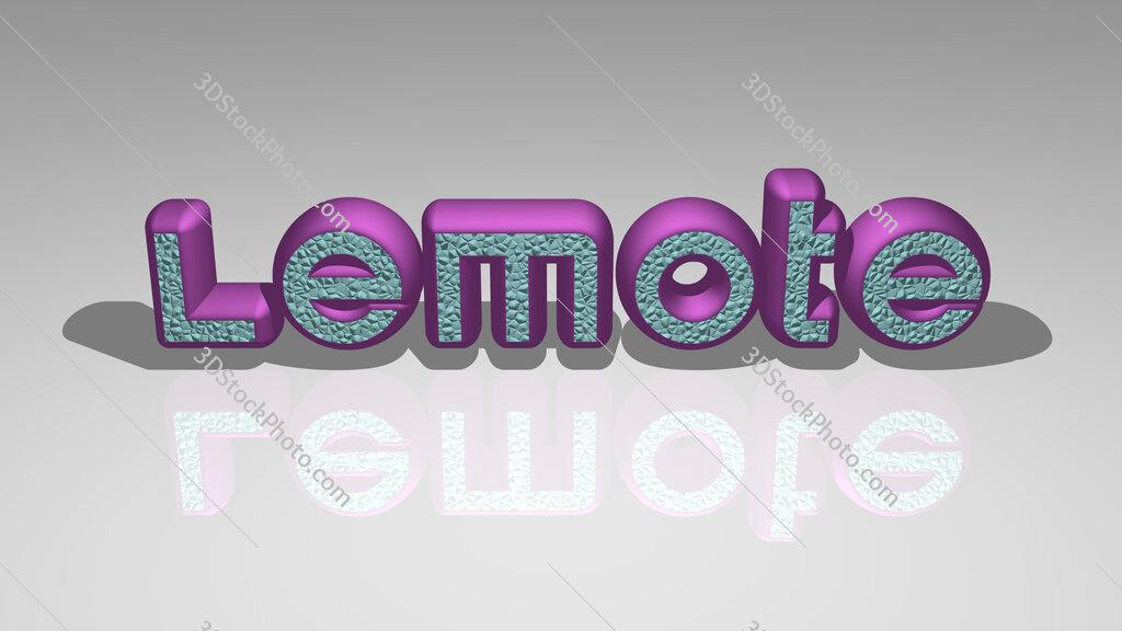 Lemote