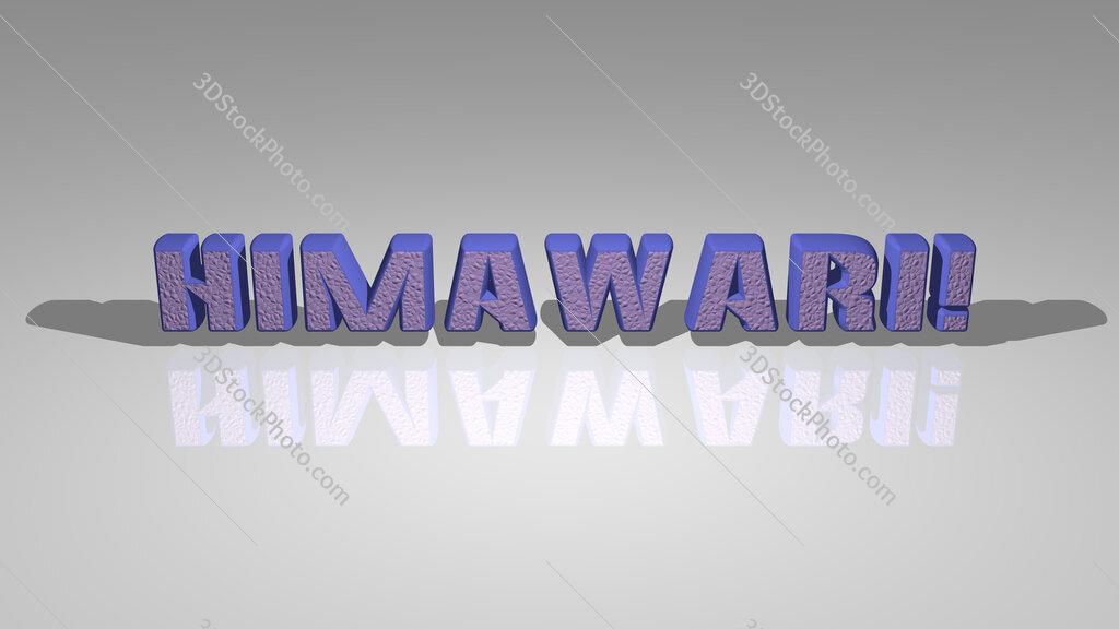 Himawari!