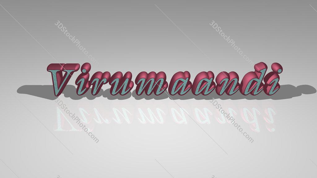 Virumaandi