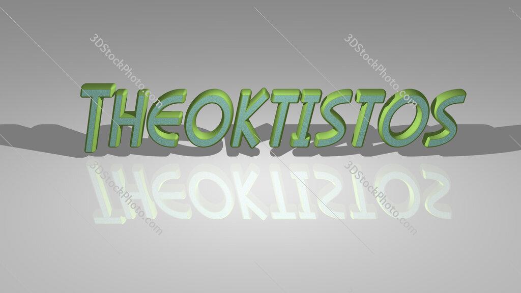 Theoktistos