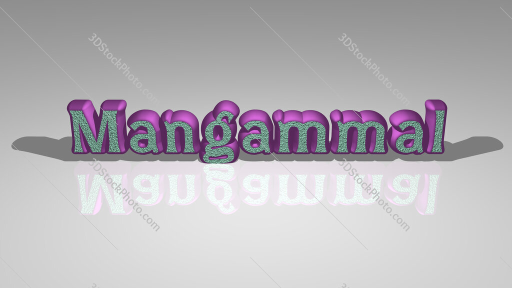 Mangammal