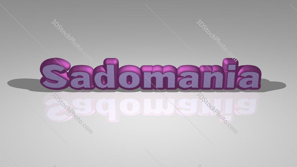 Sadomania