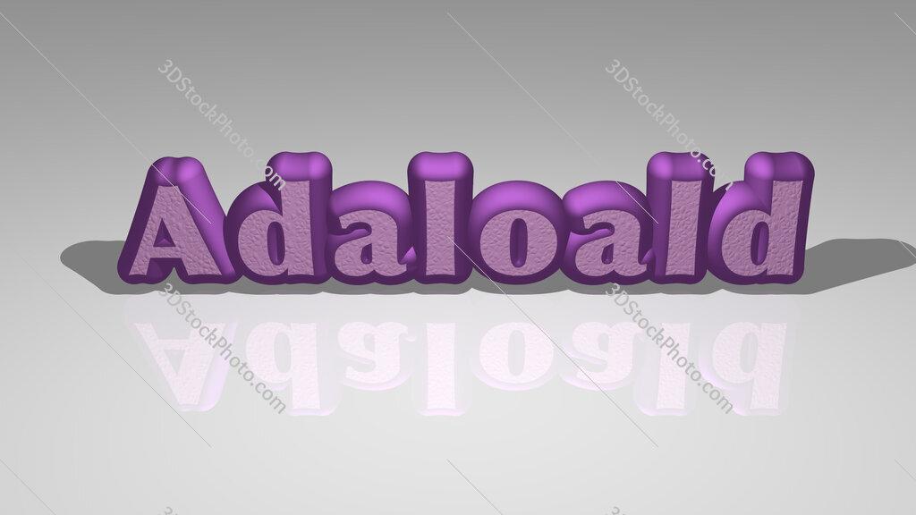 Adaloald