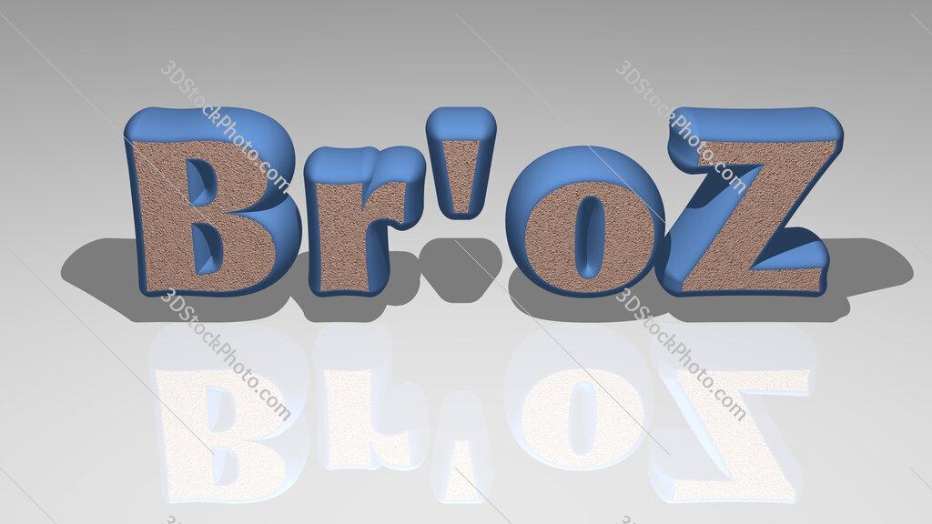 Br'oZ