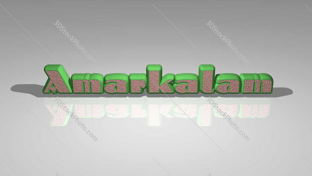 Amarkalam