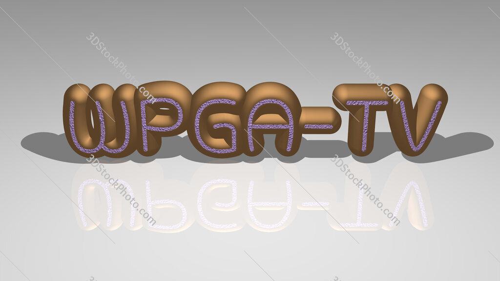 WPGA TV