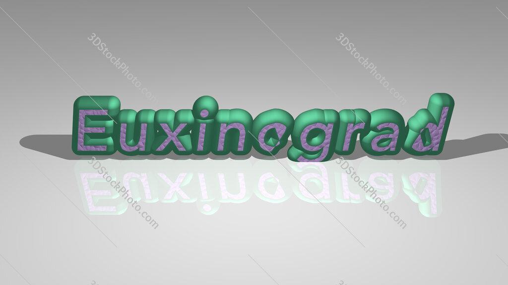 Euxinograd