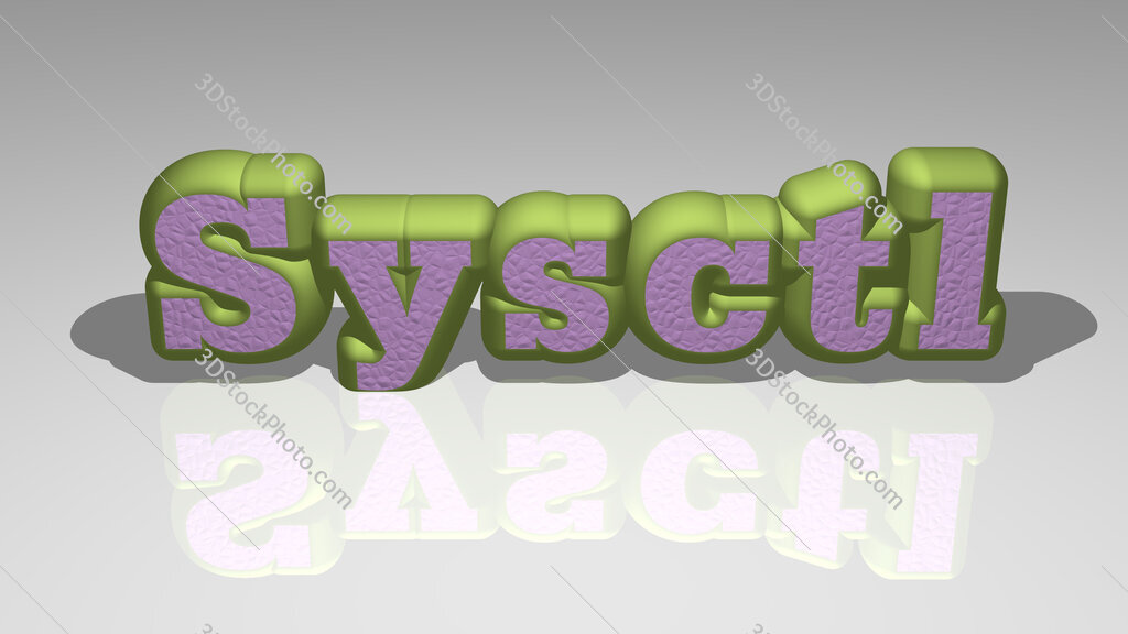 Sysctl