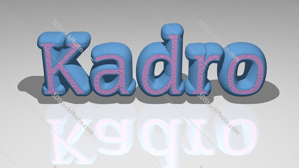 Kadro
