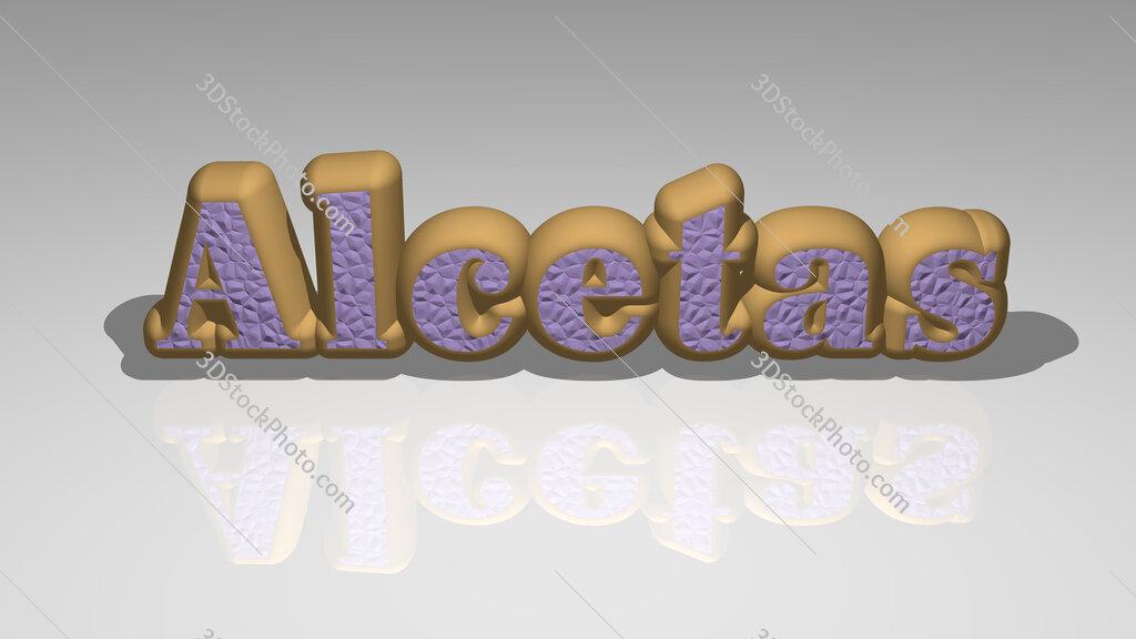 Alcetas