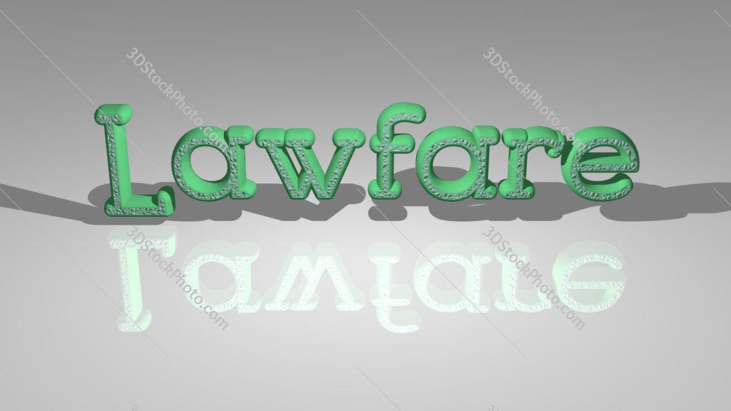 Lawfare